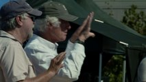 Behind the scenes with Roger Deakins