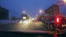 Car Crash Compilation Russian Dash Cam Accidents & Car Crashes Fails