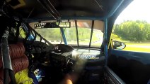 Ride Along with Michael Marsal No. 93 Turner Motorsport BMW M3 GT