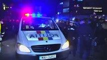 Incendie dans une discothèque en Roumanie : au moins 27 morts et 162 blessés