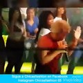 Actuacion de Sacri Fan Dancer en Fenomeno Vip