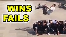 Ultimate WIN/FAIL Compilation 2015 ★ 15mins of Epic FAILS & WINS ★ MAY 2015