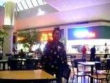 TiA HiGHER D3N A KiT3 AT DA MALL..L0L!!