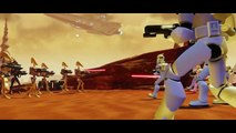 Disney Infinity 3.0 Edition STAR WARS Twilight of the Republic Official Trailer | PS4, PS3