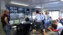 Costa Concordia accident | Environment had lucky escape with Concordia wreck