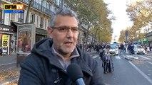 """""""Marche de la dignité"""": """"Il y a 32 ans, j'étais un 'marcheur' des Minguettes"""""""