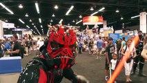 Star Wars Costume Fan Group Interviews with StarWars.com | Star Wars Celebration Anaheim