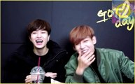 [SUB ESP] 151016 GOT2DAY  12 Youngjae + Bambam.