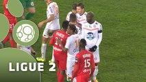 Valenciennes FC - Stade Lavallois (0-0)  - Résumé - (VAFC - LAVAL) / 2015-16