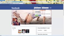 How to Facebook Hack Pass - video dailymotion