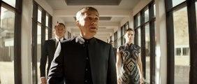 JAMES BOND 007 - SPECTRE Trailer & Filmclips deutsch german