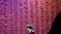 «Разговор со счастьем» А.Бон (Ростов-на-Дону, 2.03.2015) (Julia Julia)