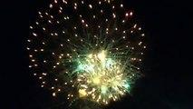 HAPPY NEW YEAR AUSTRALIA New Years Fireworks From Melbourne , Australia 2013 Amazing