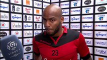 Jimmy BRIAND après EAG-FCL