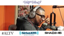 "Glasses Malone ""Acapella"" Freestyle @ Shade 45 ""Toca Tuesday"" with Tony Touch, 09-22-2015"