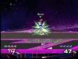 JD (Falco) vs Baxon (Falco)