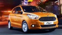 New Ford Figo Hatchback Details Revealed | Car Features And Specifications
