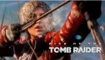 Rise of the Tomb Raider (Descent Into Legend) Trailer