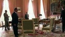 """Jean-Pierre Jouyet au téléphone avec Emmanuel Macron: """"Tu n'as pas de chaussures?"""""""