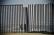 Le mur-frontière entre les États-Unis et le Mexique. Le mur anti-immigration de la « Tercera Nación »