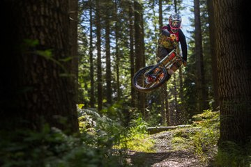 From BMX To FEST Series, The Riding Journey of Jasper Flashman