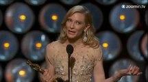 Les grands gagnants des Oscars 2014