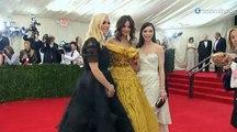 Madonna : sa tenue indécente la prive du Met Gala