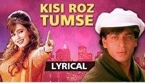 Kisi Roz Tumse Mulaakat Hogi Lyrical   Pardes   Alka Yagnik Hit Songs