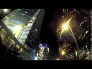 Midnight Quickie - City Lights Featuring Radhini & Dmust Akira