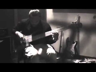BLP Feat Glenn Fredly  - Menunggu  (Lyric Video  Official)