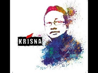 Krisna Featuring Witrie - Indah (Video Lyric)