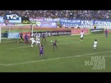 Highlight Persita vs Persib LSI 2013