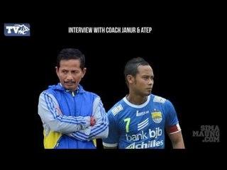 Wawancara Evaluasi Putaran 1 Indonesian Super League 2014