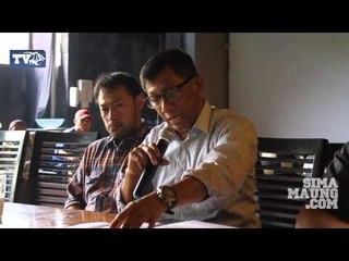 Upaya Pengajuan Banding Persib Terhadap Komisi Disiplin PSSI