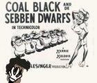 Coal Black and the Sebben Dwarfs (Short)   Critical Hit