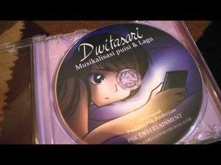 Dwitasari - Mungkin Hanya Aku (ALBUM) by @dwitasaridwita