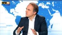 """Réfugiés: Bertoncini précise que """"la plupart des demandeurs d'asile sont ailleurs"""" qu'en Europe"""