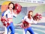 トリコロールマーメイズ 2013よこすか産業まつり ③
