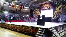 LiveLeak.com - MEXICAN GIRLS DANCE with NAZI FLAGS = ay caramba! =