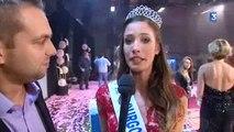 Jade Vélon, de Mâcon, est élue Miss Bourgogne 2015