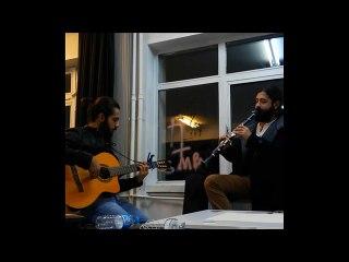 Koray AVCI - Arka Mahalle (Akustik)