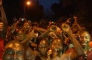 L'ultimatum au Burkina Faso à travers nos télés, en 42 secondes