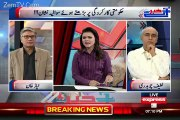 Khabar Se Agay – 22nd September 2015