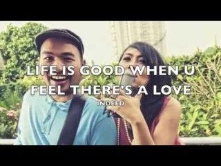Traya Feat. The Law - Something Bigger (Video Lyrics)