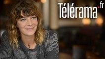 Céline Sallette en 5 rôles