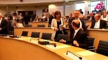 Fédération Wallonie-Bruxelles: nouveau gouvernement