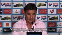 """Le Marseillais Nkoulou veut """"passer à autre chose"""" après les incidents contre Lyon"""