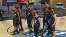 Mondial de basket-ball : quand la Team USA découvre le haka des Néo-Zélandais