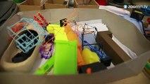 Fab Labs: des laboratoires ouverts à tous pour créer