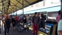 Buenos Aires: nouvelle ligne ferroviaire en banlieue